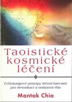 Obálka titulu Taoistické kosmické léčení