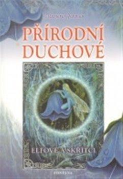 Obálka titulu Přírodní duchové - elfové a skřítci