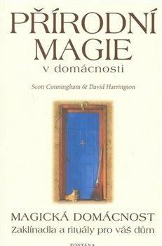 Obálka titulu Přírodní magie v domácnosti