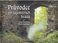 Obálka titulu Průvodce po tajemstvích hradů