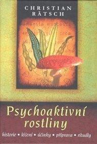 Psychoaktivní rostliny