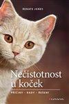 Obálka knihy Nečistotnost u koček