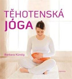 Obálka titulu Těhotenská jóga