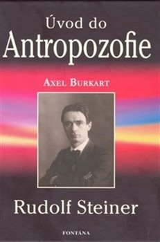 Obálka titulu Úvod do Antropozofie - Rudolf Steiner