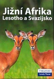 Jižní Afrika, Lesotho a Svazijsko - Lonely Planet