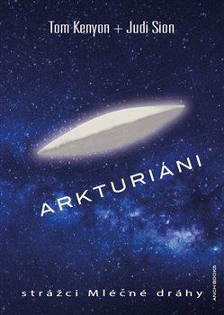 Obálka titulu Arkturiáni