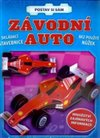 Obálka knihy Závodní auto - postav si sám