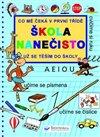 Obálka knihy Škola nanečisto