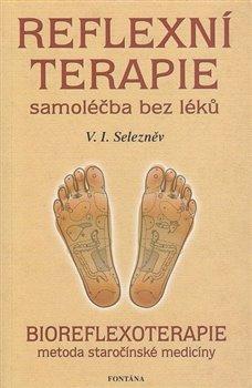 Obálka titulu Reflexní terapie - samoléčba bez léků