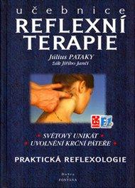 Reflexní terapie - učebnice