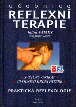 Obálka titulu Reflexní terapie - učebnice