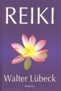 Obálka titulu Reiki
