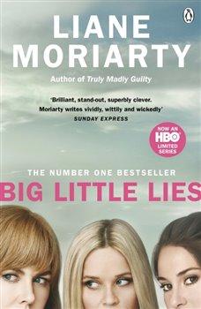 Obálka titulu Big Little Lies