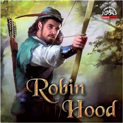Robin Hood, CD - Howard Pyle