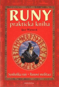 Obálka titulu Runy - praktická kniha