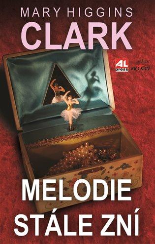 Melodie stále zní - Mary Higgins-Clark | Booksquad.ink