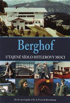 Obálka titulu Berghof