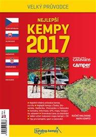 Kempy v ČR a SR 2017