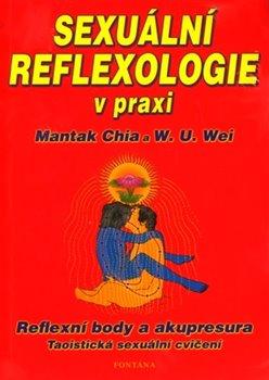 Obálka titulu Sexuální reflexologie v praxi