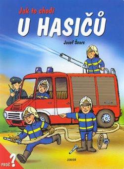 Obálka titulu Jak to chodí u hasičů