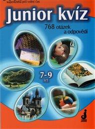Junior kvíz 7-9 let