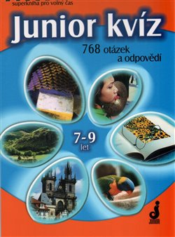 Junior kvíz 7-9 let