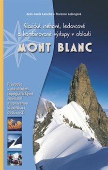 Obálka titulu Mont blanc