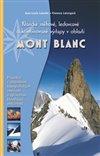 Obálka knihy Mont blanc