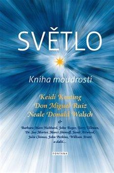 Obálka titulu Světlo - Kniha moudrosti
