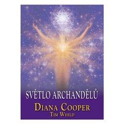 Obálka titulu Světlo archandělů