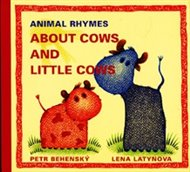 Animal Rhymes: About Cows and Little Cows