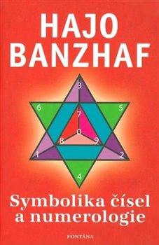 Obálka titulu Symbolika čísel a numerologie