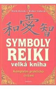 Symboly reiki - velká kniha