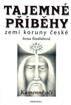 Obálka titulu Tajemné příběhy zemí Koruny české