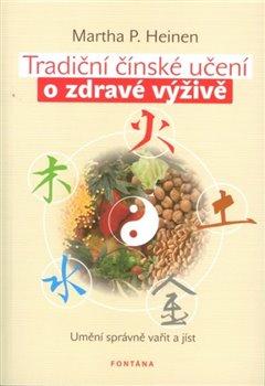 Obálka titulu Tradiční čínské učení o zdravé výživě