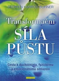 Obálka titulu Transformační síla půstu