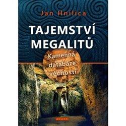Obálka titulu Tajemství megalitů