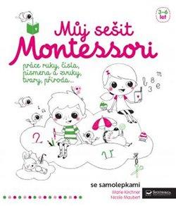 Obálka titulu Můj sešit Montessori