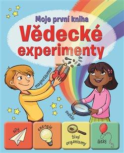 Obálka titulu Vědecké experimenty