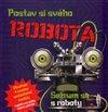 Obálka knihy Postav si svého robota