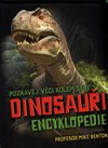 Obálka knihy Dinosauři - Encyklopedie