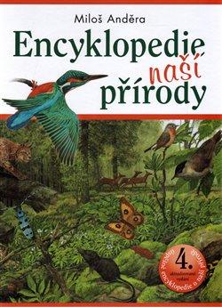 Obálka titulu Encyklopedie naší přírody