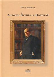 Antonín Švehla a Hostivař