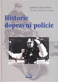 Historie dopravní policie
