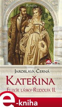 Obálka titulu Kateřina