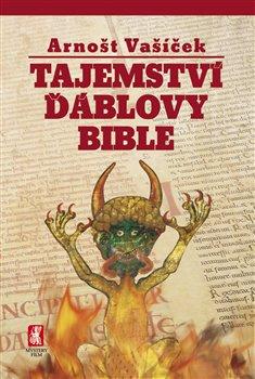 Obálka titulu Tajemství ďáblovy bible