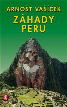 Obálka titulu Záhady Peru