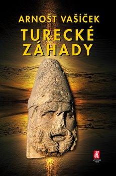 Obálka titulu Turecké záhady