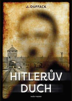 Obálka titulu Hitlerův duch