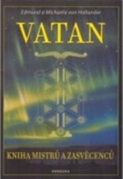 Obálka titulu Vatan - Kniha mistrů a zasvěcenců